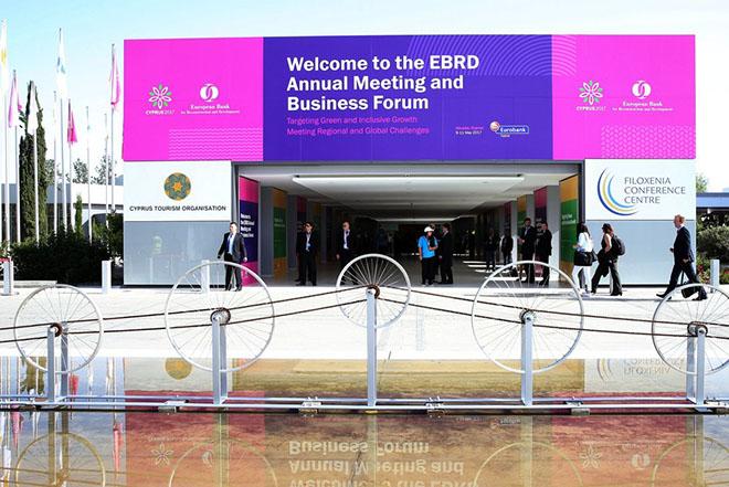 EBRD: Θέλουμε να κάνουμε περισσότερα για την Ελλάδα