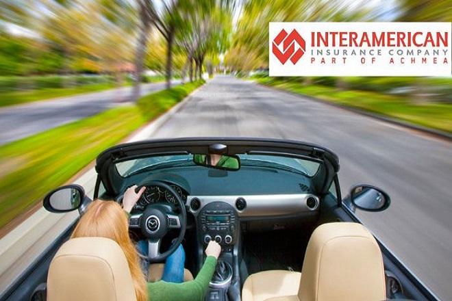 Συνεργασία της INTERAMERICAN και του Παρατηρητηρίου Οδικής Ασφάλειας του ΕΜΠ