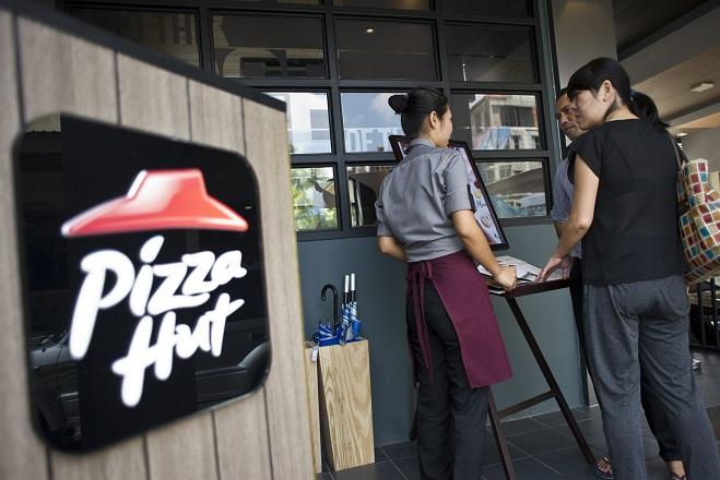 Η γκάφα της Pizza Hut στο Facebook και η συγνώμη της εταιρείας