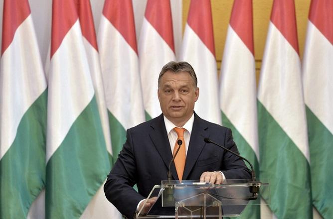 Αναστέλλεται η συμμετοχή του Fidesz του Όρμπαν από το Ευρωπαϊκό Λαϊκό Κόμμα
