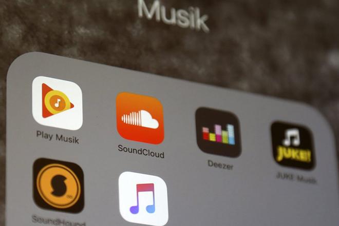Το streaming… σώζει τη μουσική