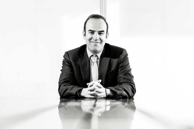 Έλληνας ο νέος Vice President της Lenovo Business Group Δυτικής Ευρώπης