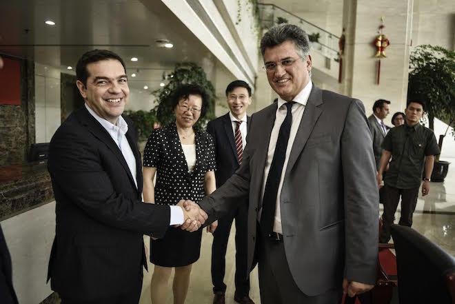 Συμφωνία Forthnet – ZTE ύψους 500 εκατ. ευρώ