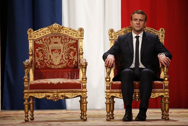 Η μεγάλη έκπληξη Μακρόν για τον νέο πρωθυπουργό της Γαλλίας