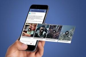 facebok video