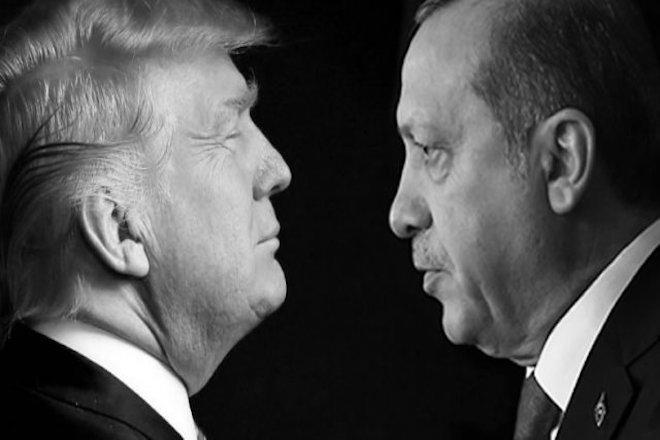 Στο «ναδίρ» οι σχέσεις ΗΠΑ- Τουρκίας: Ανέστειλαν αμοιβαία τις διαδικασίες έκδοσης βίζας