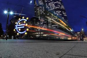 εκτ, ecb, ευρωπαϊκή κεντρική τράπεζα, qe