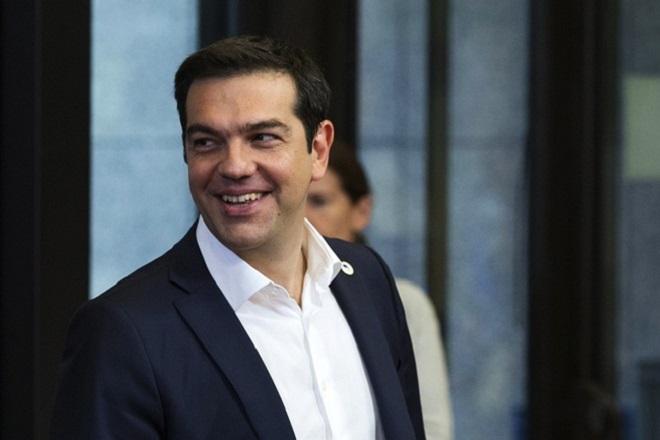 Τις προτάσεις του για το μέλλον της Ευρώπης παρουσιάζει στο Ευρωκοινοβούλιο ο Αλέξης Τσίπρας