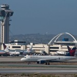 4. LOS ANGELES INTERNATIONAL AIRPORT (LAX) - ΛΟΣ ΑΝΤΖΕΛΕΣ