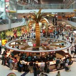 3. DUBAI INTERNATIONAL AIRPORT (DXB) - ΝΤΟΥΜΠΑΙ