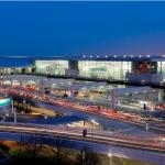 13. FRANKFURT AIRPORT (FRA) - ΦΡΑΝΚΦΟΥΡΤΗ