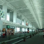 15. GUANGZHOU BAIYUN INTERNATIONAL AIRPORT (CAN) - ΓΚΟΥΑΝΤΖΟΥ