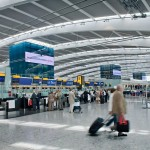 7. HEATHROW AIRPORT (LHR) - ΛΟΝΔΙΝΟ
