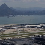 8. HONG KONG INTERNATIONAL AIRPORT (HKG) - ΧΟΝΓΚ ΚΟΝΓΚ