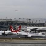 14. ISTANBUL ATATURK AIRPORT (IST) - ΚΩΝΣΤΑΝΤΙΝΟΥΠΟΛΗ