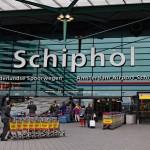 12. AMSTERDAM AIRPORT SCHIPHOL (AMS) - ΑΜΣΤΕΡΝΤΑΜ