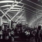 9. SHANGHAI PUDONG INTERNATIONAL AIRPORT (PVG) - ΣΑΝΓΚΑΗ