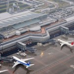 5. TOKYO INTERNATIONAL AIRPORT (HND) - ΤΟΚΙΟ