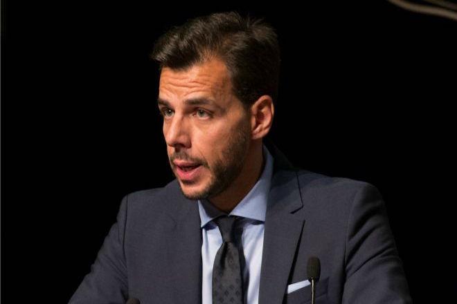 Αποστολόπουλος: Να συνεργαστούμε οι Έλληνες για να κερδίσει η Ελλάδα