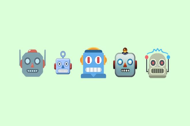 Τα bots θα είναι η βάση των εταιρειών του μέλλοντος