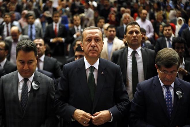 Συνέντευξη Ερντογάν πριν την άφιξη στην Αθήνα: Τι είπε για τη Συνθήκη της Λωζάνης, το Αιγαίο και τους «οκτώ»