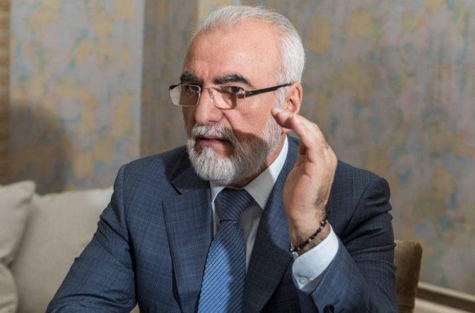 Dimera Group: O Ιβάν Σαββίδης δεν έχει καμία εμπλοκή στο Σκοπιανό