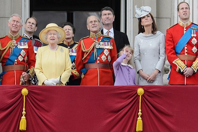 Το καλύτερο brand της Βρετανίας, η βασιλική οικογένεια