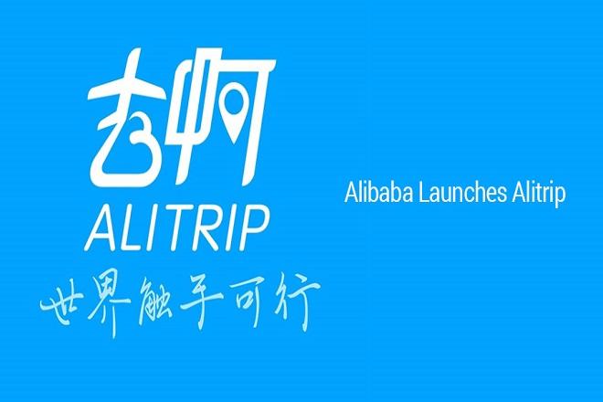 Παρουσίαση της πλατφόρμας Alitrip της Alibaba σε 50 κορυφαίες ελληνικές επιχειρήσεις