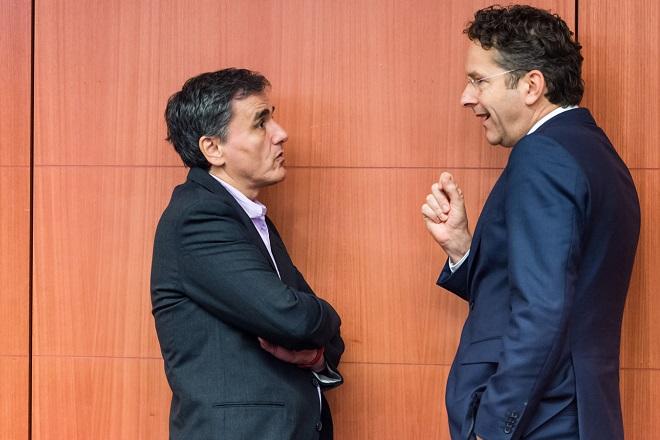 Όλα του QE δύσκολα, αλλά η διαπραγμάτευση συνεχίζεται