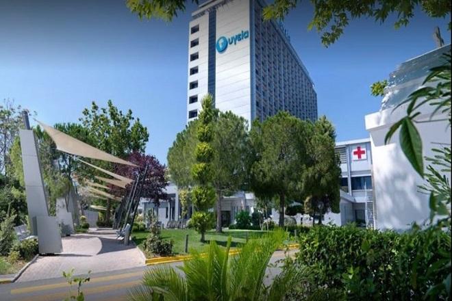 «Πράσινο φως» στη συμφωνία Υγεία – Hellenic Healthcare από την Επιτροπή Ανταγωνισμού