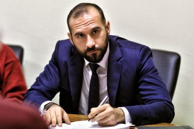 Τζανακόπουλος: Αυτοί είναι οι τρείς άξονες του σχεδίου της κυβέρνησης για την ανάπτυξη