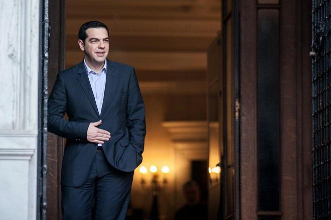 Τσίπρας: «Ήρθε η ώρα να οικοδομήσουμε την Ελλάδα των πολλών»