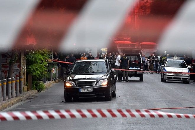Κρυμμένο οπλοστάσιο είχε ο 29χρονος που συνελήφθη για την επίθεση στον Παπαδήμο