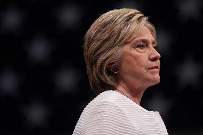 Η Χίλαρι Κλίντον δεν θα είναι υποψήφια για τις προεδρικές εκλογές του 2020