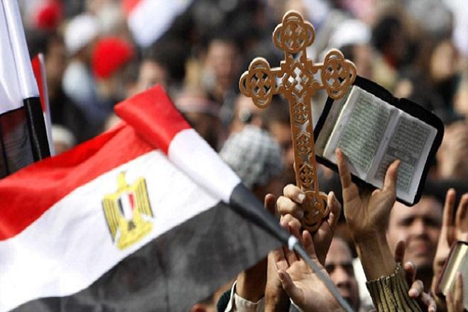 To IK πίσω από την επίθεση κατά Χριστιανών Κοπτών στην Αίγυπτο