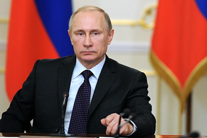 Είναι ο Πούτιν πλουσιότερος από Μπιλ Γκέιτς και Τζεφ Μπέζος μαζί;