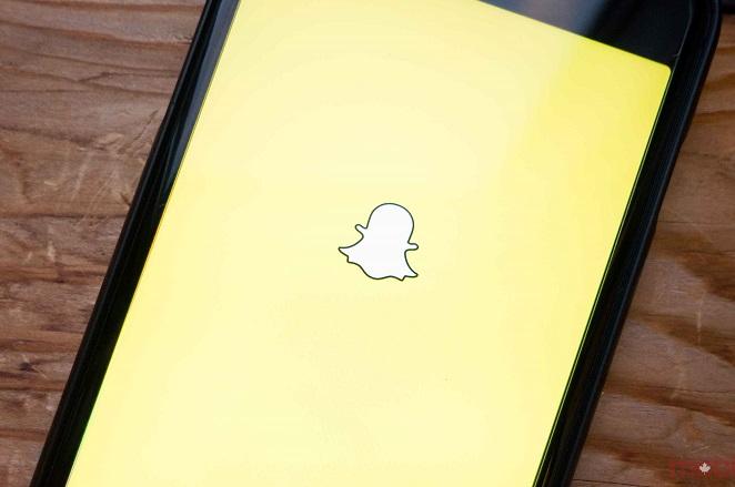 Άσχημα τα νέα για τη Snapchat