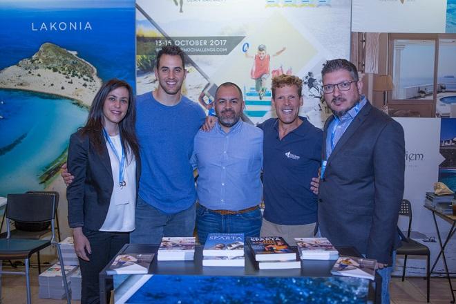 Το «Navarino Challenge» ταξίδεψε στη Νέα Υόρκη