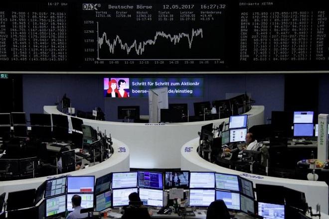 Ιταλία, Ελλάδα και ΕΚΤ προκαλούν «αλαλούμ» στα Χρηματιστήρια