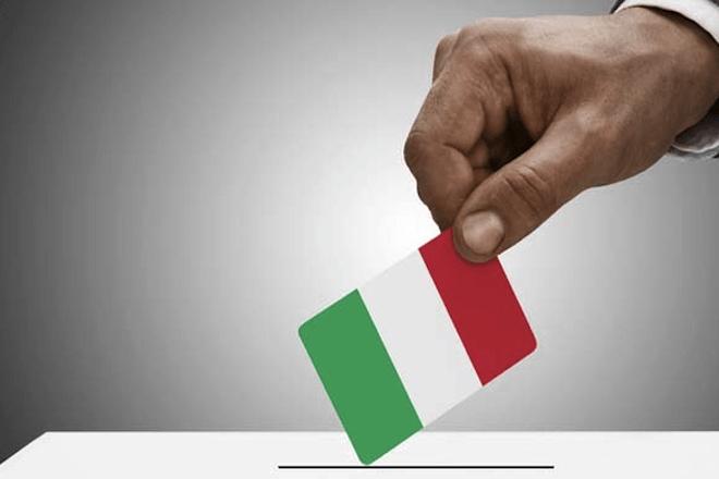 Δύσκολα θα αναδείξουν κυβέρνηση πλειοψηφίας οι κάλπες στην Ιταλία στις 4 Μαρτίου
