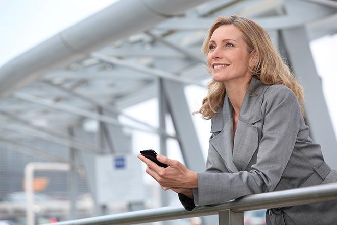 Tips από γυναίκες προς γυναίκες για να βρείτε θέση στην κορυφή μιας εταιρείας