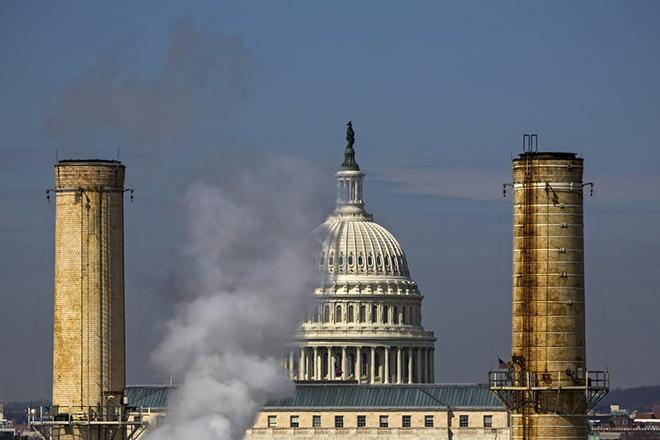 Μόνο οι ανακοινώσεις απέμειναν για την αποχώρηση των ΗΠΑ από τη συμφωνία για το κλίμα