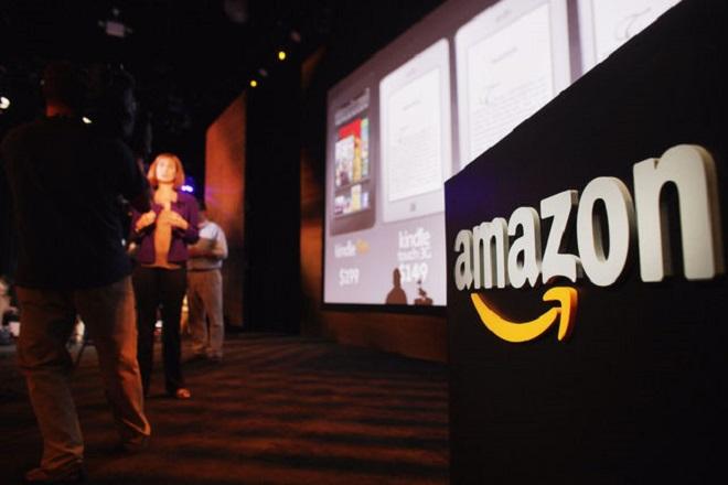 Η Amazon σπάει το φράγμα των 1.000 δολαρίων ανά μετοχή για πρώτη φορά