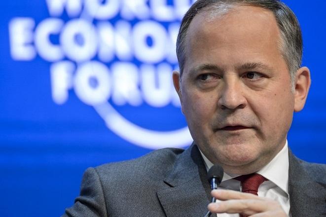 Κερέ: «Διαύγεια» στο χρέος προϋπόθεση για το QE