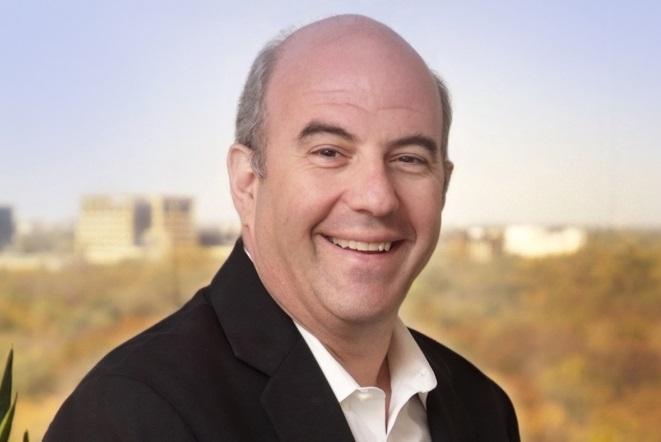 Ο συνιδρυτής των Booking και Priceline Τζεφ Χόφμαν στην Ελλάδα για το Disrupt Greece