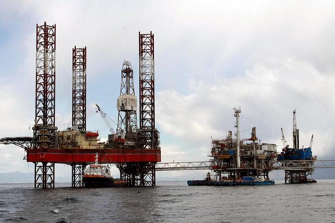 Διαρροή 12.000 λίτρων πετρελαίου στον βόρειο Ατλαντικό