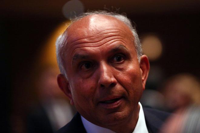 Prem Watsa: Γιατί στήριξε τη συγχώνευση Eurobank – Grivallia, τί βλέπει για την ελληνική οικονομία
