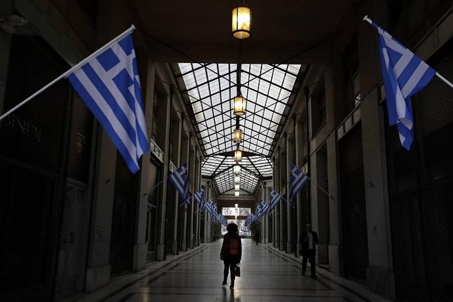 Reuters: Ένα καλοδεχούμενο Grexit όμως η Αθήνα παραμένει δέσμια των πιστωτών