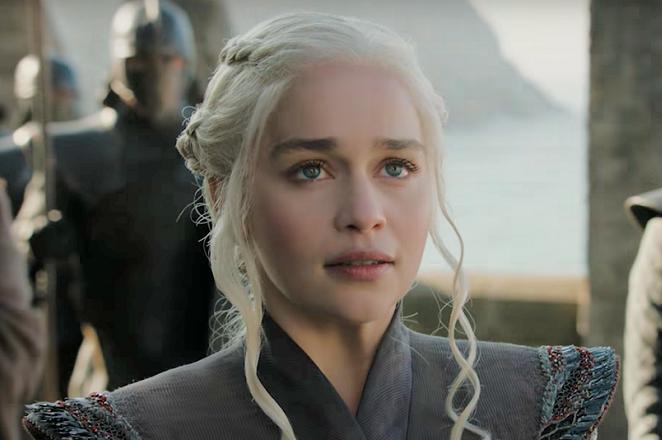 Μήπως ο Τζορτζ Ρ.Ρ. Μάρτιν μας έχει ήδη αποκαλύψει το τέλος του Game of Thrones;