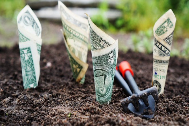 Το στρατηγικό σχέδιο για να «ανθίσει» το Agribusiness στην Ελλάδα